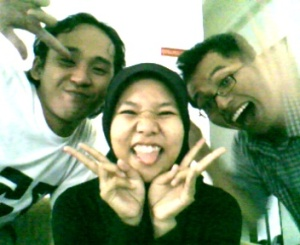 Trio Ga Jelas
